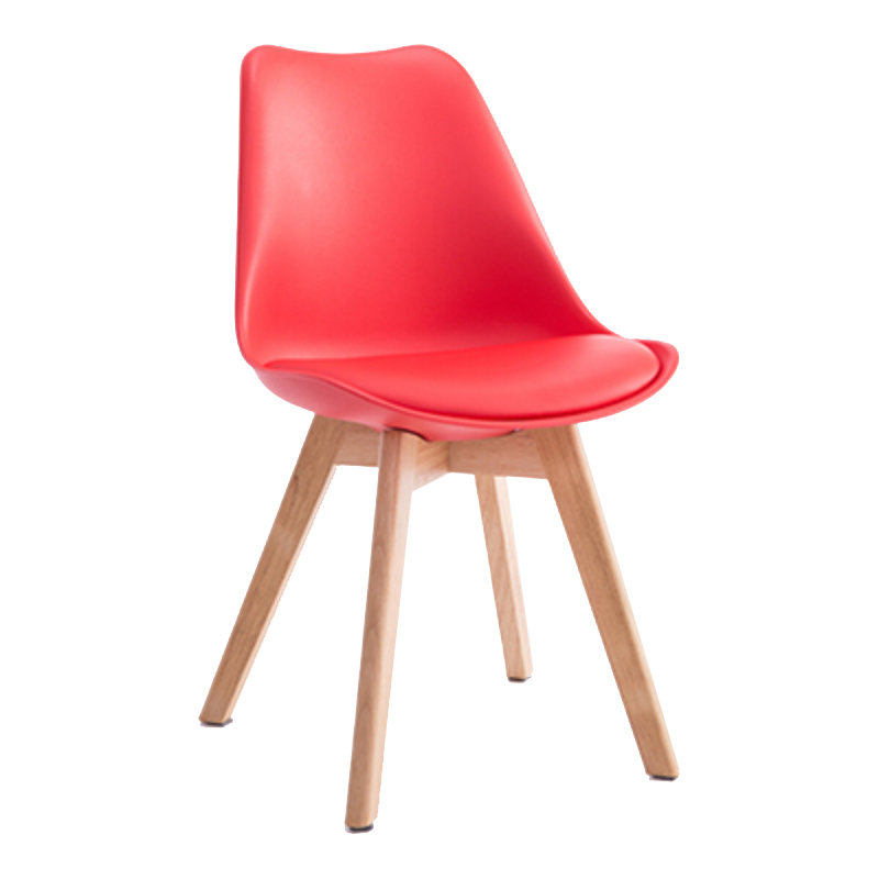 Easyhouse eames destiny cushion chair red for Eames coussin