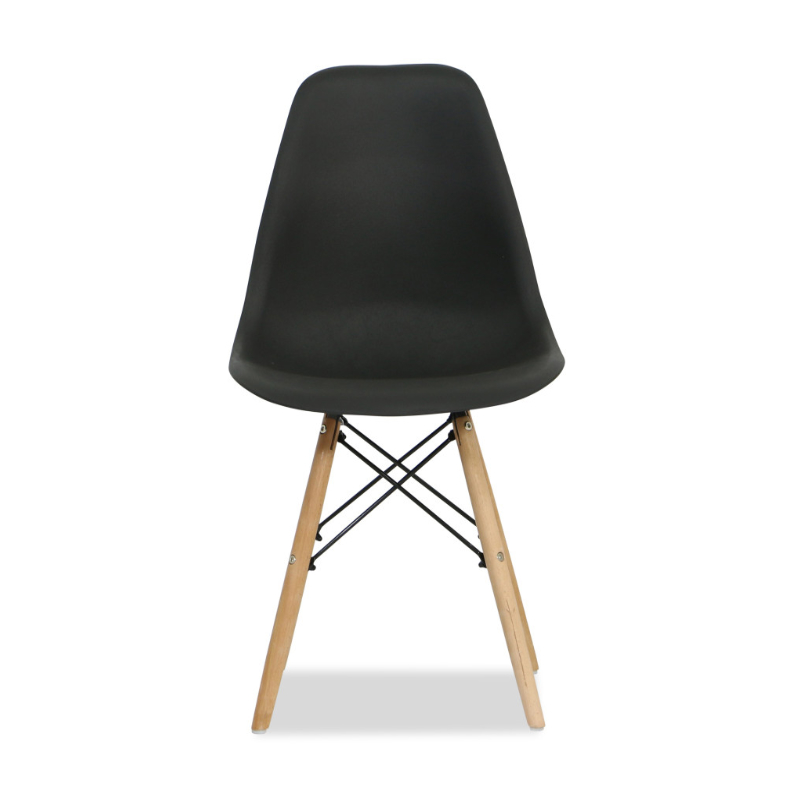 Easyhouse Eames Rep Design Chair Black